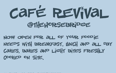 Cafe Revival